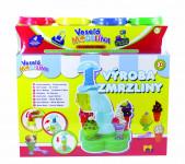 Mac Toys Výroba zmrzliny s náhradní modelínou