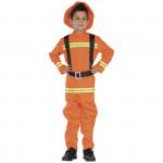 Kostým hasič,130-140 cm