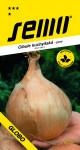 Semo Cibule jarní - Globo obří žlutá, salátová 1g