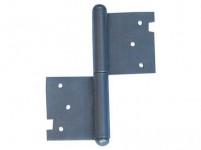 závěs dveřní 120mm P Zn (10ks)