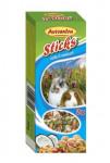 Avicentra tyč králík, morče - ořech a kokos 2 ks