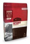 Acana Dog Sport Heritage 11,4kg - VÝPRODEJ