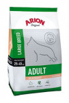 Arion Dog Original Adult Large Salmon Rice 12kg