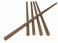 hmoždinka hladká 12mm dřev. (5ks=4bm)