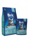 Brit Premium Cat Sensitive 800g