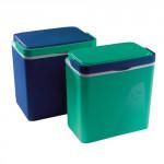 lednice KRIOS chladicí 25l 37x23x39cm - mix barev