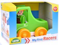 My First Racers pickup v okr. krabici