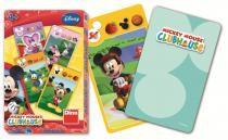 WD Mickey Mouse kvarteto
