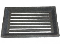 rošt litinový 154x254mm (ABX)