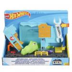 Mattel Hot Wheels city utkej se s příšerou - mix variant či barev - VÝPRODEJ