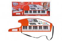 MMW Klávesy Keytar