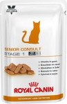 Royal Canin VET Early Cat Senior Stage1 kapsička 12x100 g