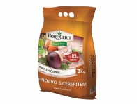 Hnojivo RAŠELINA HORTICERIT na cibuli a česnek 3kg