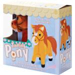 Mac Toys Chodící ponik