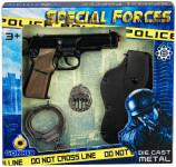Policejní sada Specální jednotky malá