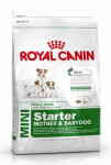 Royal Canin - Canine Mini Starter M&B 8,5 kg