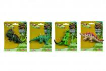 Gumový strečový dinosaurus - mix variant či barev
