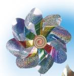 Maxi Větrník Hologramový A - mix variant či barev