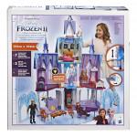 HASBRO Frozen 2 Velký hrad Arendelle