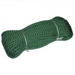 šňůra PPV bez duše 4mm barevná pletená (20m)