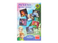 Ledové království pexeso