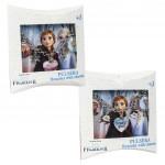 Náramek s přívěsky Frozen 2 - mix variant či barev - VÝPRODEJ