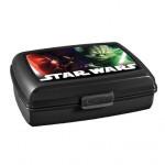 klickbox STAR WARS 20x15x7cm plastový