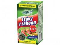 Agro Trávy v záhonu STOP - 50 ml