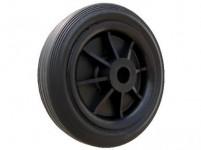 kolečko obruč ČER 200/20mm KL plastové, disk