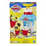 HASBRO Play-Doh Výroba popcornu - VÝPRODEJ