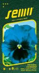 Semo Maceška zahradní - modrá s okem 0,3g
