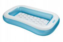 Bazén nafukovací dno obdélník