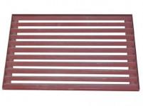 rohož kovová nášlapná 30x45cm (malá)