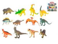 Dinosaurus 13-17 cm - mix variant či barev