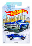 Hot Wheels tematické auto – klasická kolekce - mix variant či barev