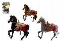Kůň fliška 13cm - mix barev