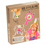 Set Re-cycle me princezna