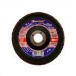 kotouč lamelový 150x22,23mm zr.80 korundový
