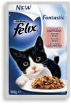 Felix cat kaps.-Fantastic losos v želé 100 g