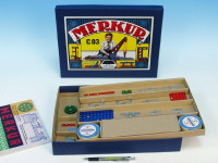 Stavebnice MERKUR Classic C03 141 modelů