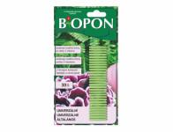 Hnojivo BOPON tyčinkové univerzální 30 ks