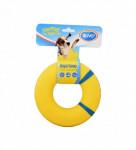 Hračka plovoucí guma Kruh Duvo+ 1 ks