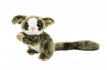 Opička maki plyš 25cm