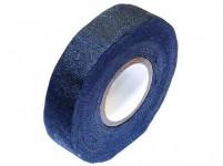 páska textilní 19mmx10m ČER