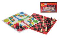 Šachy 3 v1