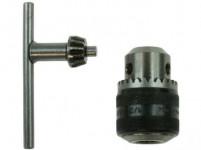 sklíčidlo 1,0-10mm, kužel B 12, 65404515, CC 10-B 12