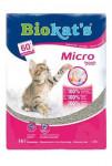 Podestýlka Biokat's Micro Fresh 14L