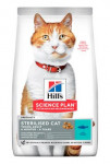 Hill's Fel. Dry Adult Young Sterilised Cat Tuna 1,5kg